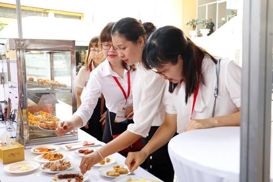 C.P. Việt Nam và ngành thú y: Hành trình chung vì một nền nông nghiệp bền vững và phát triển - Ảnh 4.