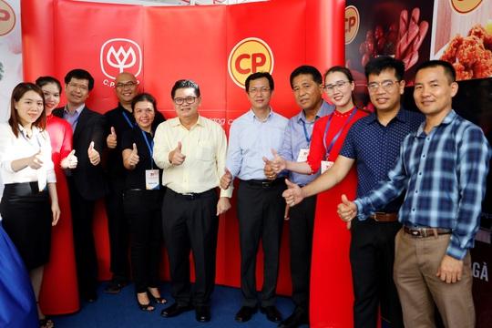 C.P. Việt Nam và ngành thú y: Hành trình chung vì một nền nông nghiệp bền vững và phát triển - Ảnh 5.