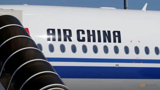 """Trung Quốc tiếp tục vấp phải hai """"đá tảng"""" Anh, Pháp - Ảnh 2."""