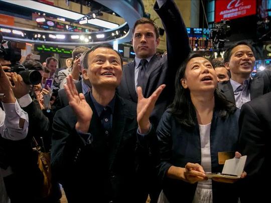 Công ty Trung Quốc niêm yết tại Mỹ sắp bị trấn áp? - Ảnh 1.