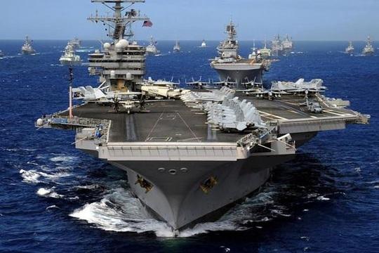 Bị Mỹ giáng đòn mạnh ở biển Đông, Trung Quốc lên tiếng ra sao? - Ảnh 3.