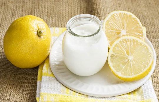 Tóc sáng, khỏe bất ngờ nhờ sữa chua - Ảnh 6.
