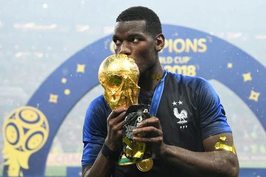 FIFA công bố lịch thi đấu World Cup 2022 - Ảnh 1.