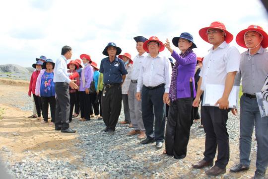 VWS cùng địa phương tập huấn cho người dân Bình Chánh về phòng chống dịch bệnh - Ảnh 2.