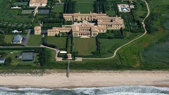 Tư dinh của nữ hoàng Anh, tỷ phú Ấn Độ và loạt nhà xa xỉ nhất thế giới - Ảnh 9.
