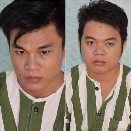 Nguyên cán bộ công an bày mưu bắt cóc nữ sinh, đòi tiền chuộc 5 tỉ - Ảnh 1.