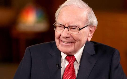 Chỉ sau 4 tháng, Warren Buffett đã kiếm được 40 tỷ USD từ cổ phiếu Apple - Ảnh 1.