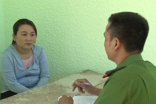 Phá đường dây ghi lô đề 20 tỉ đồng ở Quảng Nam, thu giữ cả súng đạn - Ảnh 1.