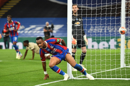 Song sát Rashford – Martial lập công, Man United mơ bay cao Top 4 - Ảnh 4.