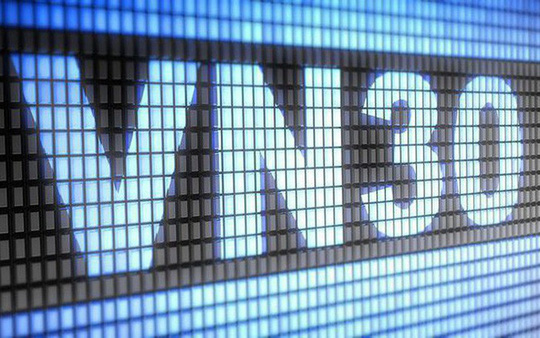 Chờ sóng từ nâng cấp rổ chỉ số VN30 - Ảnh 1.