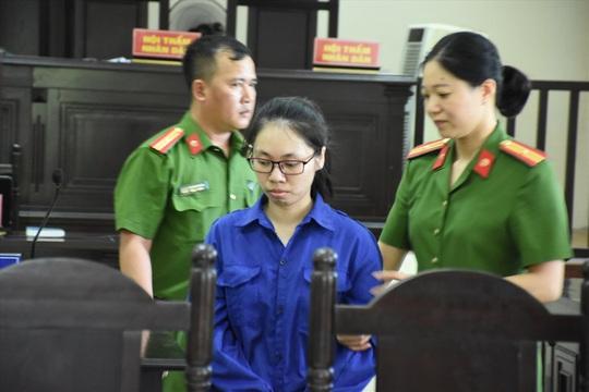 Cô gái bỏ xyanua vào trà sữa đầu độc chị họ vì tình lĩnh án tử hình - Ảnh 1.
