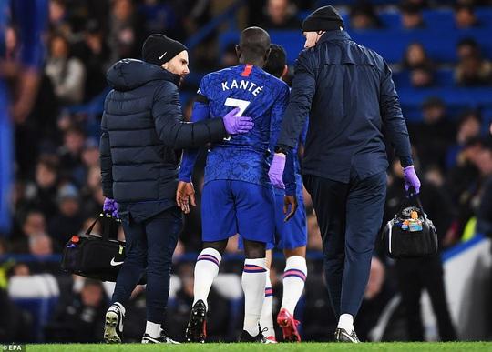 Đại chiến Man United – Chelsea: FA Cup không yên bình, Wembley rực lửa - Ảnh 2.