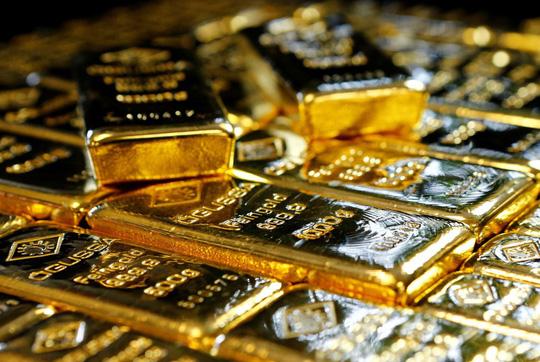 Giá vàng có thể rơi tự do sau khi kinh tế phục hồi hay không? - Ảnh 3.