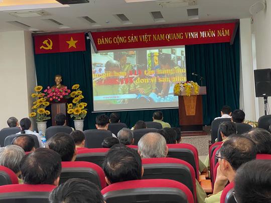 TP HCM phát hiện gần 20 website lậu, bán hàng Trung Quốc - Ảnh 1.