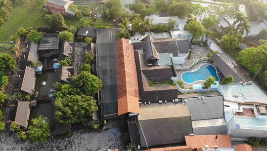 HĐXX không chấp thuận nhiều đề nghị của chủ Gia Trang quán - Tràm Chim resort - Ảnh 1.