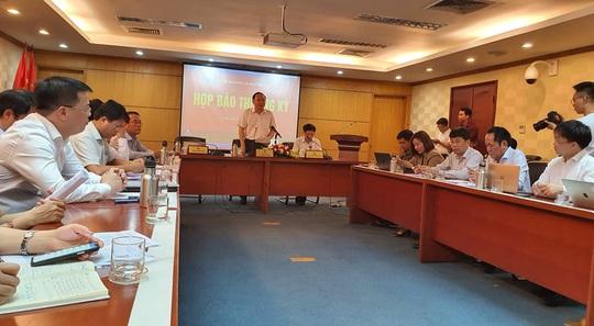Bộ Tài nguyên và Môi trường nói về quản lý, bảo tồn các Khu dự trữ sinh quyển Việt Nam - Ảnh 1.