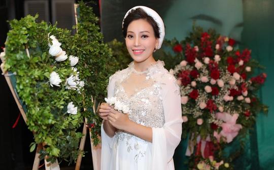 """Sao Mai Huyền Trang ra mắt dự án âm nhạc """"Mãi vẹn nguyên"""" - Ảnh 2."""