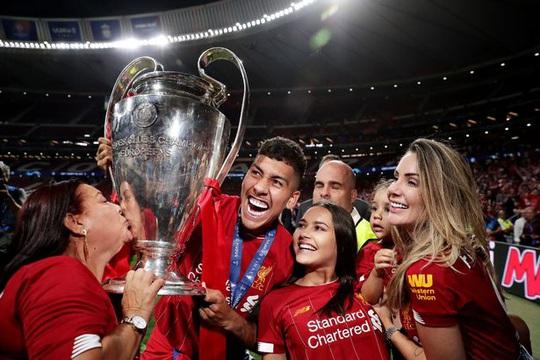 """Liverpool được Ban tổ chức Premier League trao quà """"đặc biệt"""" - Ảnh 1."""