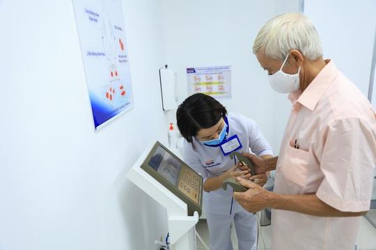 Việt Nam lần đầu tiên có Trung tâm dinh dưỡng - Y học vận động - Ảnh 1.