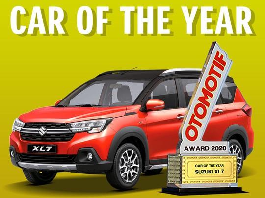 Suzuki XL7 hoàn toàn mới có gì hấp dẫn? - Ảnh 1.