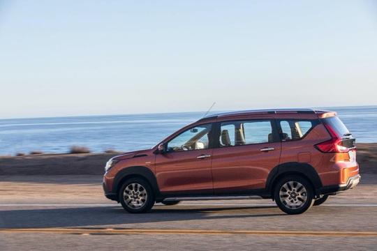 Suzuki XL7 hoàn toàn mới có gì hấp dẫn? - Ảnh 2.