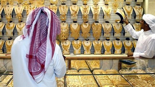 Mua vàng ở đâu rẻ nhất thế giới? - Ảnh 11.