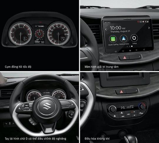 Suzuki XL7 hoàn toàn mới có gì hấp dẫn? - Ảnh 3.