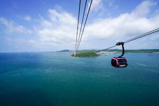"""""""Phá đảo"""" Phú Quốc hè này với loạt trải nghiệm chưa bao giờ ngon - bổ - rẻ đến vậy - Ảnh 7."""