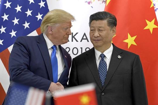 Mỹ và Trung Quốc sẽ không thể quên năm 2020 - Ảnh 1.