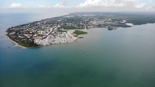 MAB Việt Nam nói về dự án khu đô thị du lịch lấn biển Cần Giờ - Ảnh 3.