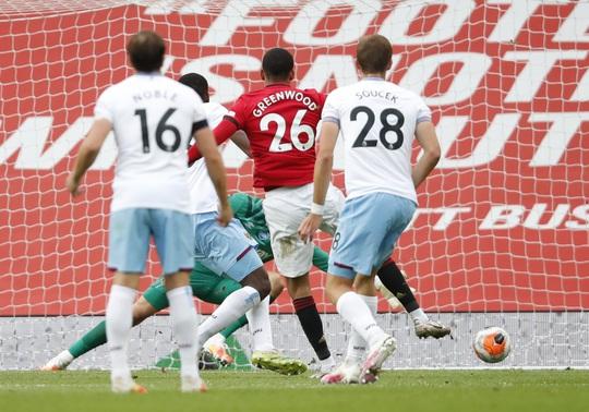 Thần đồng giải cứu, Man United bay thẳng Top 3 Ngoại hạng - Ảnh 6.