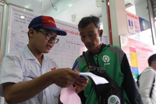 Gojek Việt Nam chăm sóc đối tác tài xế chuẩn bị cho chặng đường phát triển mới - Ảnh 13.