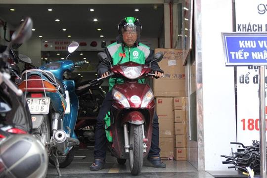 Gojek Việt Nam chăm sóc đối tác tài xế chuẩn bị cho chặng đường phát triển mới - Ảnh 16.