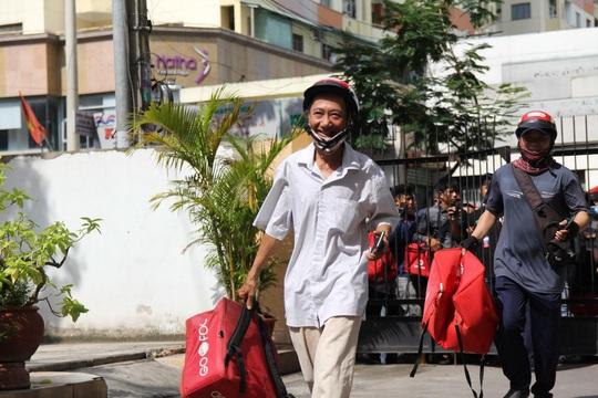 Gojek Việt Nam chăm sóc đối tác tài xế chuẩn bị cho chặng đường phát triển mới - Ảnh 4.