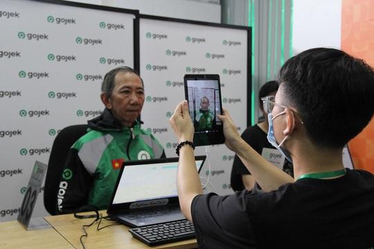 Gojek Việt Nam chăm sóc đối tác tài xế chuẩn bị cho chặng đường phát triển mới - Ảnh 5.