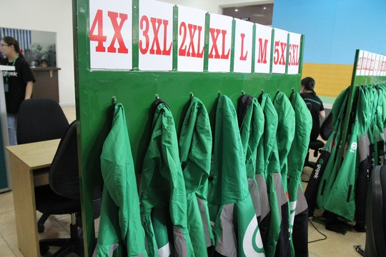 Gojek Việt Nam chăm sóc đối tác tài xế chuẩn bị cho chặng đường phát triển mới - Ảnh 9.