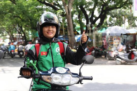 Gojek Việt Nam chăm sóc đối tác tài xế chuẩn bị cho chặng đường phát triển mới - Ảnh 10.