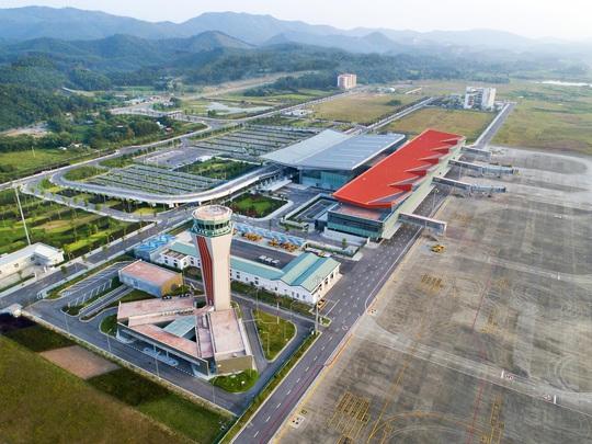 Mở lại đường bay Vân Đồn - Đà Nẵng từ ngày 30-7 - Ảnh 1.