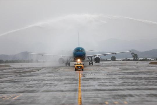 Mở lại đường bay Vân Đồn - Đà Nẵng từ ngày 30-7 - Ảnh 2.
