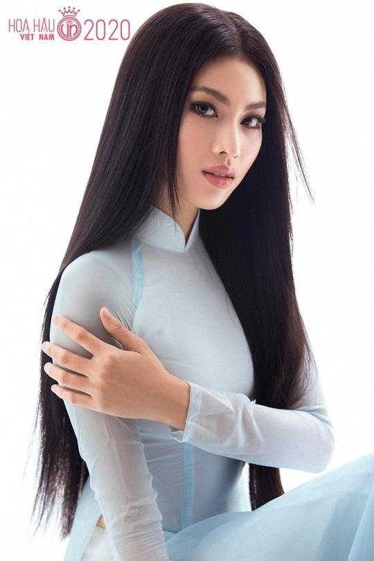 U60 vẫn nộp hồ sơ thi Hoa hậu Việt Nam 2020 - Ảnh 8.