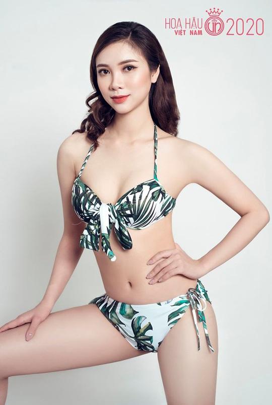 U60 vẫn nộp hồ sơ thi Hoa hậu Việt Nam 2020 - Ảnh 2.