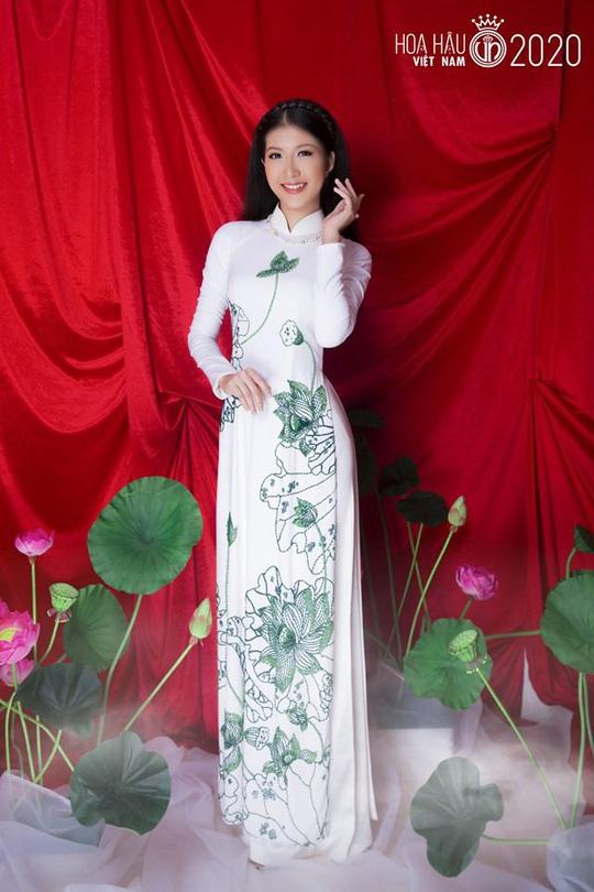 U60 vẫn nộp hồ sơ thi Hoa hậu Việt Nam 2020 - Ảnh 4.