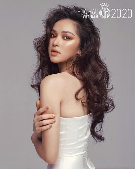 U60 vẫn nộp hồ sơ thi Hoa hậu Việt Nam 2020 - Ảnh 3.
