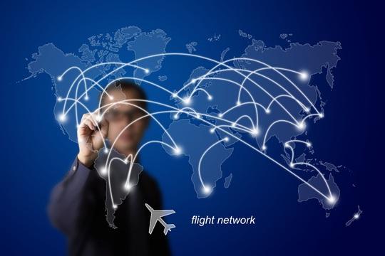 Những điều cần biết về ngành Kinh doanh Vận tải Hàng không - Ảnh 1.