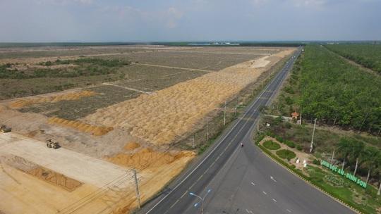 Đồng Nai phải bảo đảm tiến độ khởi công sân bay Long Thành - Ảnh 1.