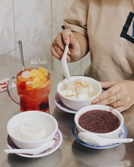 Những quán ăn lâu đời nổi tiếng ở TP HCM - Ảnh 8.