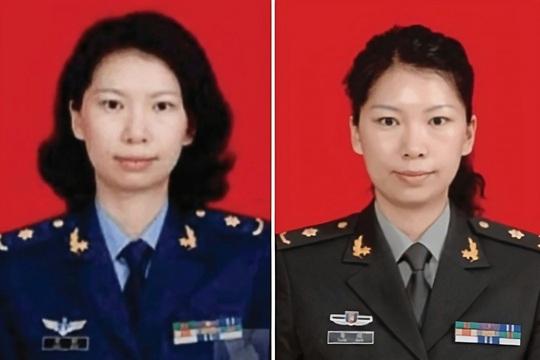 Mỹ sờ gáy mạng lưới gián điệp liên quan quân đội Trung Quốc - Ảnh 1.