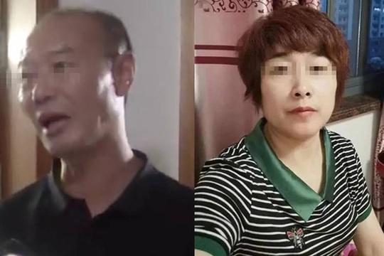 Trung Quốc: Chồng giết vợ, chặt xác phi tang ở bể tự hoại - Ảnh 1.