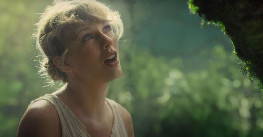 """Taylor Swift phá vỡ kỷ lục với """"đứa con"""" mới - Ảnh 2."""