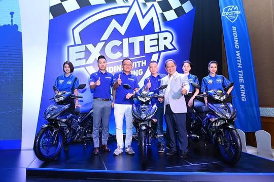 Yamaha tổ chức tour cho 1000 biker - Ảnh 3.
